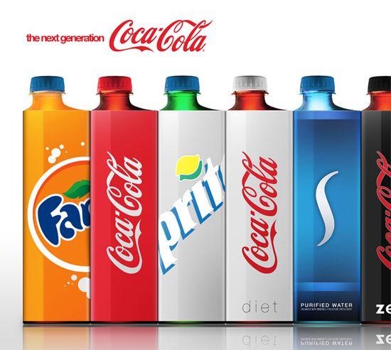 Kandungan Minuman Fanta Dan Cocacola