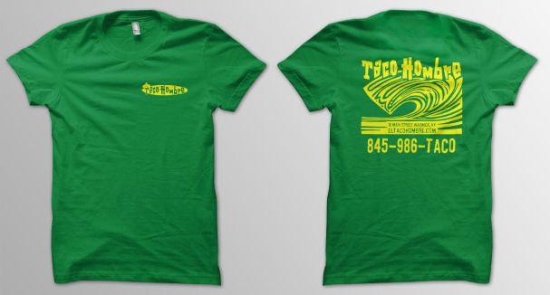 th green t